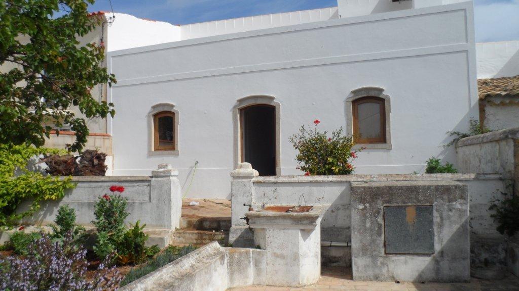 Casa Azul after Renovation